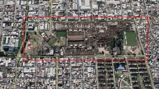 Argentina. La Justicia suspendió la venta de 86 hectáreas de