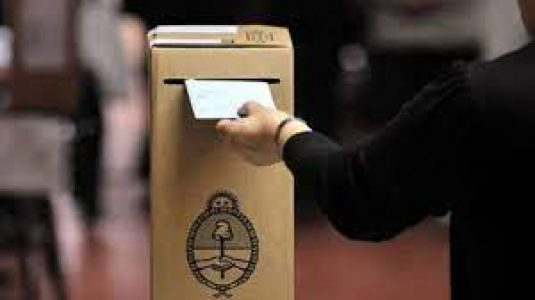 Argentina. Los que se fugan no son los votos, es