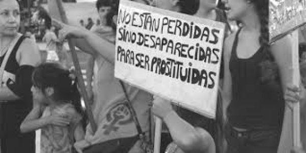 Argentina. Pese al aislamiento obligatorio, la explotación sexual continúa activa
