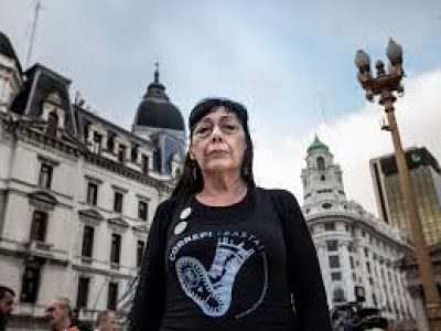 Argentina. Violencia institucional en crecimiento