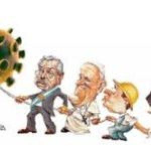 Argentina. ¿Quién paga la guerra contra el enemigo invisible?