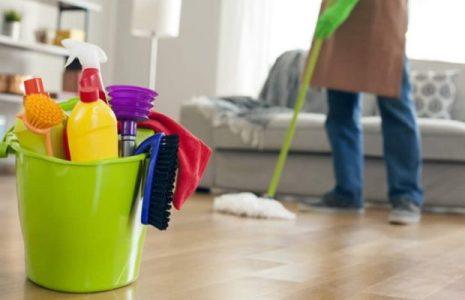 Argentina. 1,4 millón de empleadas domésticas se encuentran expuestas a