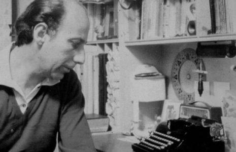 Argentina. A 44 años de la desaparición de Haroldo Conti