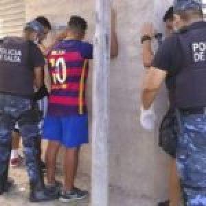 Argentina. Abusos de poder de la policía: ¿Quién nos protege de esa pandemia?