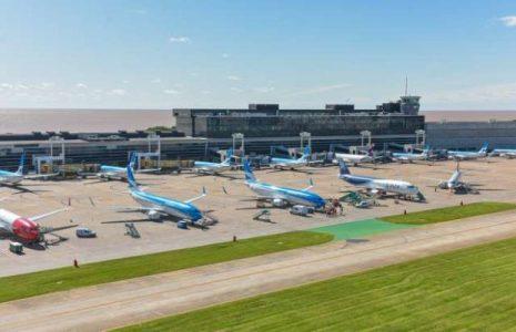 Argentina. Aeronáuticos exigen test para todos los trabajadores y el