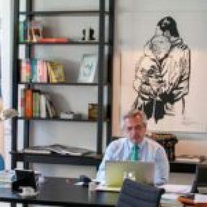 """Argentina. Alberto Fernández: """"No me va a temblar el pulso para prorrogar la cuarentena""""/ «Esto no lo arregla el estado de sitio, lo arregla la conciencia social»/ «Elegí salvar vidas aunque la economía se frene»"""