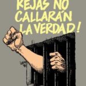 Argentina. Comenzó la Semana de Agitación por la libertad de las y los presos políticos del mundo