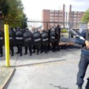 Argentina. Contra la represión policial, Resistencia y lucha