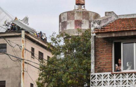Argentina. Coronavirus en villas y cárceles: Bombas biológicas