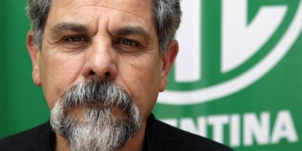 Argentina. Despedida a un enorme guerrero: Se nos fue Héctor