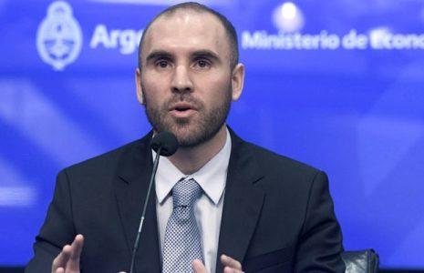 Argentina. Deuda. Se formalizó la decisión de no pagar vencimientos