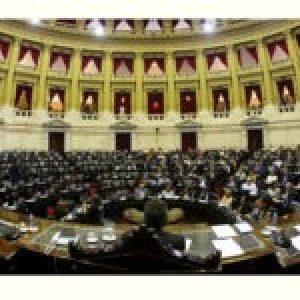Argentina. Diputados aprobó el proyecto de reforma de jubilaciones de privilegio de la justicia y diplomáticos