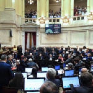 Argentina. El Senado aprobó la Ley de Góndolas