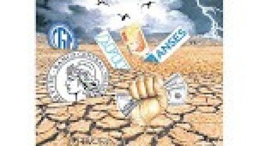 "Argentina. El lado B del ""default virtual"": pólvora mojada contra"
