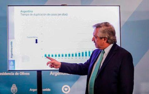 Argentina. El levantamiento de la cuarentena expondrá a un gobierno