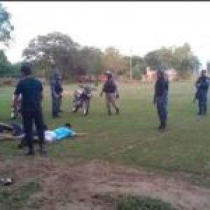 Argentina. En Jujuy con detenciones y razias la Policía confirma que es un estado de sitio