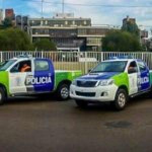 Argentina. En la Ciudad de Buenos Aires la policía de Larreta implanta un virtual estado de sitio