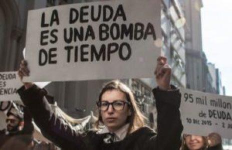 Argentina. Éxitos, dudas, peligros…y rebeldías que trae el hambre