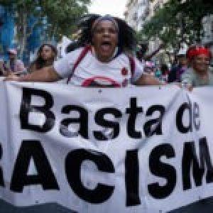 Argentina. Fuerte alegato de un senegalés en Buenos Aires (video)