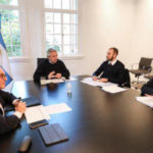 Argentina. Impuesto a las grandes fortunas: mientras Alberto reúne a los diputados, Cristina consulta a la Corte