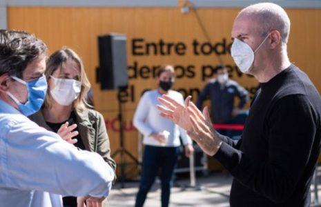 Argentina. Intelectuales hacen duras críticas a la limitación impuesta por