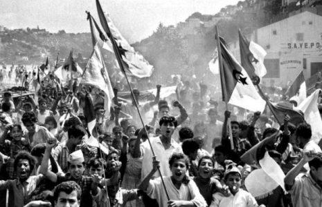 Argentina. Internacionalismo: Mahmoud Muñiz, un laburante de la liberación
