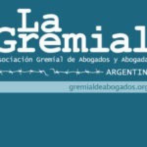 Argentina. La Gremial de Abogados y Abogadas ante la situación de la Declaración de cuarentena