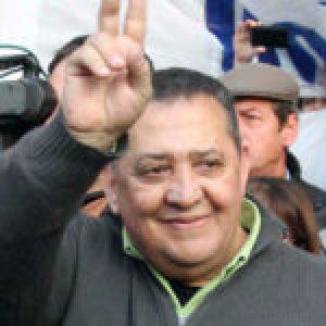 Argentina. La presión popular da resultados: Al dirigente social y preso político Luis D'Elía le conceden la prisión domiciliaria