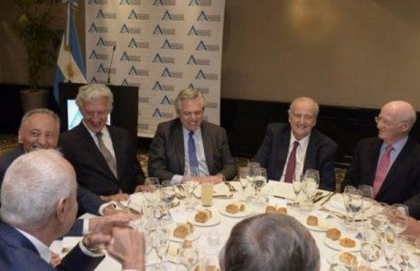 Argentina. Las corporaciones quieren abrir ya la cuarentena /Fernández responde: