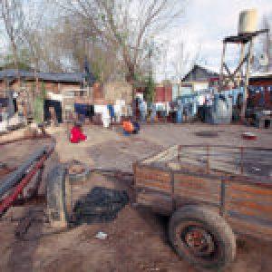 Argentina. Lo último que dejó Macri: 35,5% de pobres y 8% de indigentes