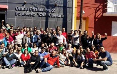 Argentina. Los médicos cubanos y el virus del macartismo