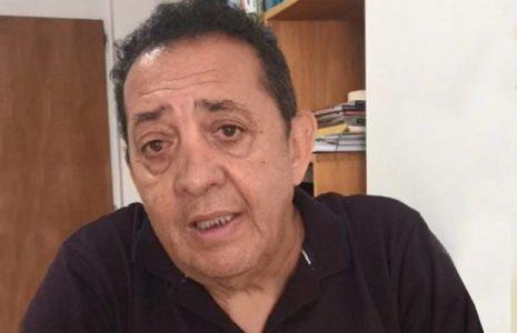 """Argentina. Luis D'Elía: """"No siento rencor, me mantengo muy leal"""