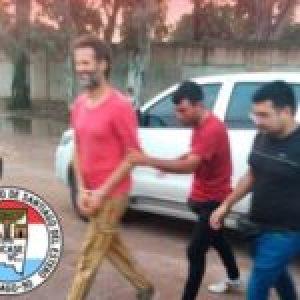Argentina. Mocase denuncia detención ilegal del campesino Cariló Olaiz