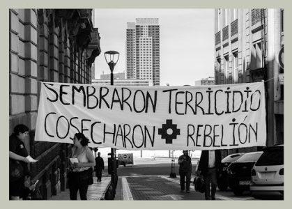 """Argentina. Movimiento de Mujeres Indígenas por el Buen Vivir: """"La"""