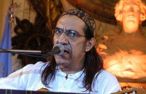 Argentina. Murió Horacio Fontova, cantante comprometido con la lucha de