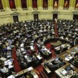 Argentina. Otorgarán un subsidio de 100 mil pesos a cada diputado para «utilizar en evitar la propagación del coronavirus»