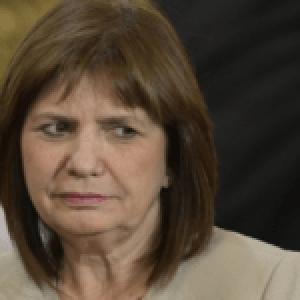 Argentina. Patricia Bullrich: «Yo tenía diferencias con la ministra Frederic, pero con el ciberpatrullaje la banco»
