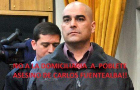 Argentina. Repudian la prisión domicialiaria para el asesino del maestro