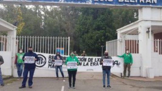 Argentina. Resumen gremial y social. Desde la CTA Autónoma denunciaron