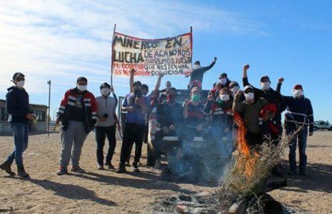 Argentina. Resumen gremial y social. Fernández confirmó que se extenderá