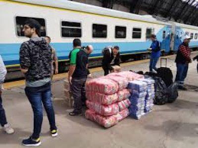 Argentina. Resumen gremial y social. Se triplicó la demanda de