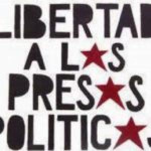 Argentina. Semana de Agitación por la libertad de las y los presos políticos