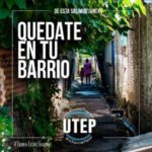 """Argentina. UTEP. Quedate en casa/   """"Están dadas las condiciones para discutir una planificación estratégica del Estado distinta, de la mano de los movimientos populares"""""""