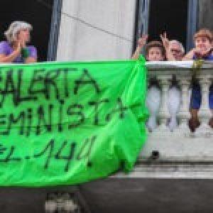 Argentina. Violencia de género: una persona trans pide protección por el maltrato de su pareja