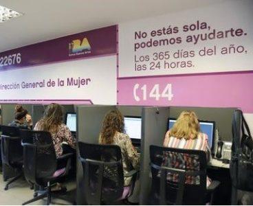 Argentina. Violencia institucional en CABA: la precarización de las trabajadoras