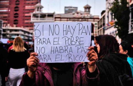 Argentina. resumen gremial y social. ¿Llegó la hora de la