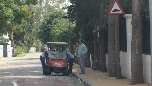 Aznar ordena desde Marbella a su pupilo Casado que acuda con Sánchez a firmar «Pactos de la Moncloa II» – La otra Andalucía