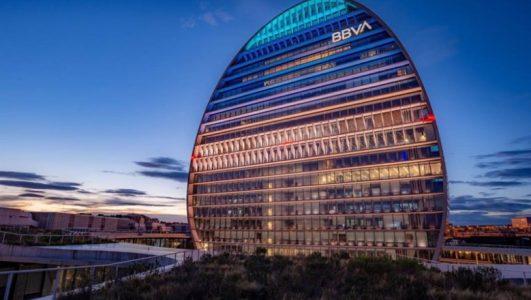 BBVA despedirá a 3.798 empleados -casi 400 en Andalucía- y cerrará 530 oficinas