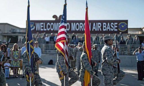 Bahía de Cádiz: El mantenimiento de la base naval de Rota pasa a una empresa estadounidense