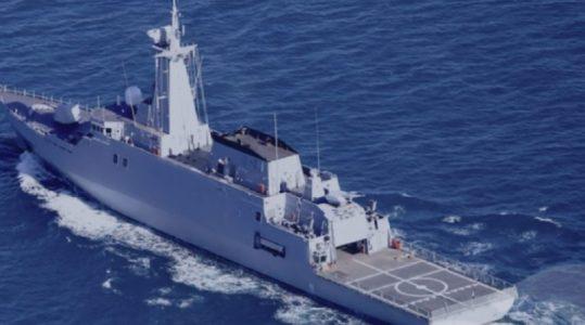 Bahía de Cádiz: Montero anuncia la construcción en Navantia de un patrullero para Marruecos